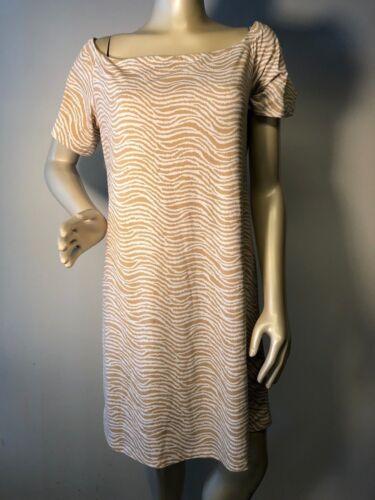 J McLaughlin NOMI catalina off the shoulder dress