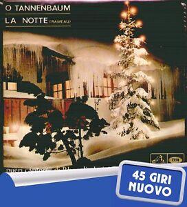 PUERI-CANTORES-DI-RHO-DIR-LUIGI-TOJA-034-O-TANNENBAUM-034-45-NUOVO-EMI-ITALY-RARO
