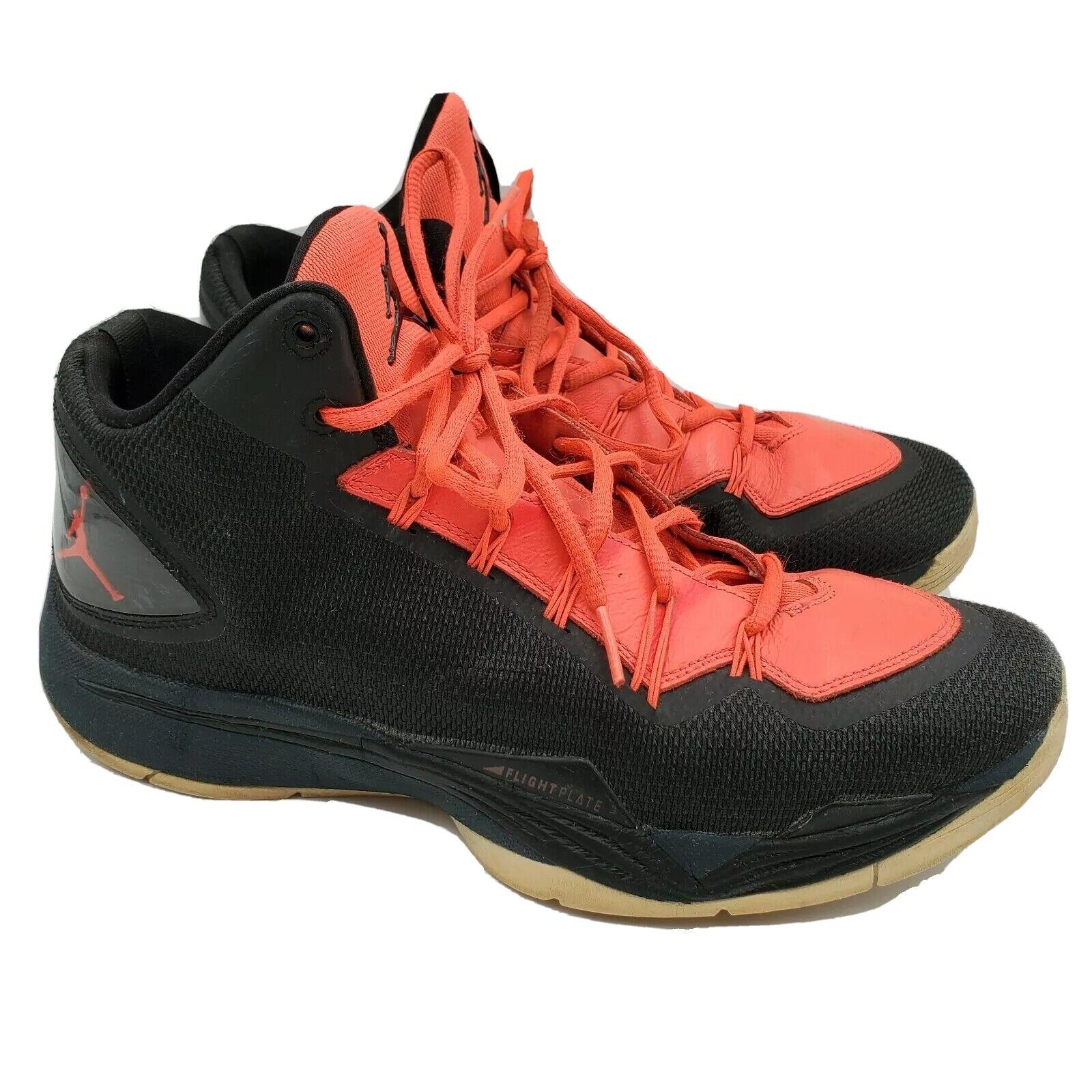 Nike Jordan Super Fly 2 Infrared 23 Men