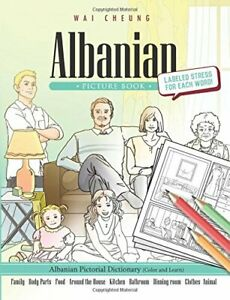 Albanian-Picture-Book-Albanian-Pictorial-Dictionary-Color-and-Learn