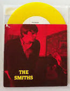 The-Smiths-Stop-Me-If-You-Think-NEW-YELLOW-VINYL-German-import-7-034-single