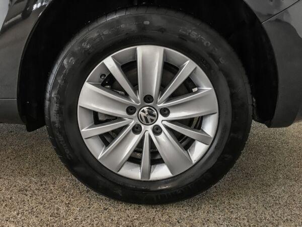 VW Sharan 2,0 TSi 220 Allstar DSG BMT - billede 4