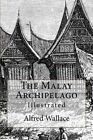 The Malay Archipelago: Illustrated by Alfred Russel Wallace (Paperback / softback, 2015)