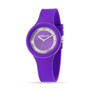 Genuine-MORELLATO-Watch-Colours-Unisex-Only-Time-Purple-r0151114582