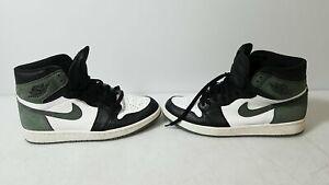 Nike-Air-Jordan-Hall-of-Fame-23-Men-039-s-Size-9-5-High-Top-Sneakers-Shoes