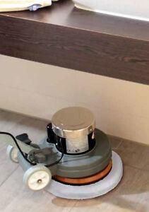 einscheibenmaschine reinigungsmaschine zur bodenreinigung. Black Bedroom Furniture Sets. Home Design Ideas