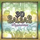 30 Salsas Pegaditas: Lo Nuevo y Mejor 2010 by Various Artists (CD, Nov-2004, 2 Discs, Sony Discos Inc.)