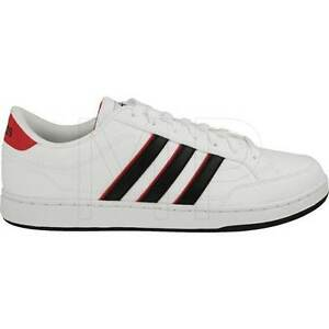 Image is loading Adidas-NEO-COURTSET-TENNIS-MENS-TRAINERS