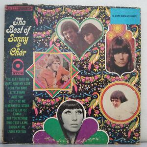 Sonny-amp-Cher-The-Best-Of-Sonny-amp-Cher-Vinyl-LP-Compilation-Stereo-US