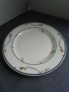 GORHAM-Ariana-Town-and-Country-Fine-China-Collection-Dinner-Plate-10-5-8-034