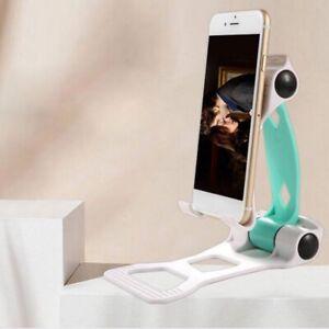Aluminium-Universal-Cell-Phone-Tablet-Desktop-Stand-Desk-Holder-Mount-Cradle