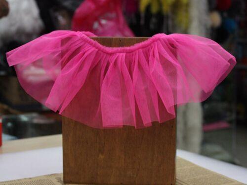 1 M volants plissé dentelle 12 cm ruban Edge jupe poupée Couture HEMLINE