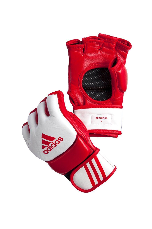 Adidas MMA UFC-Style Leather G s - CSG091   fashion