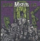Earth A.d. 0017046192323 by Misfits CD