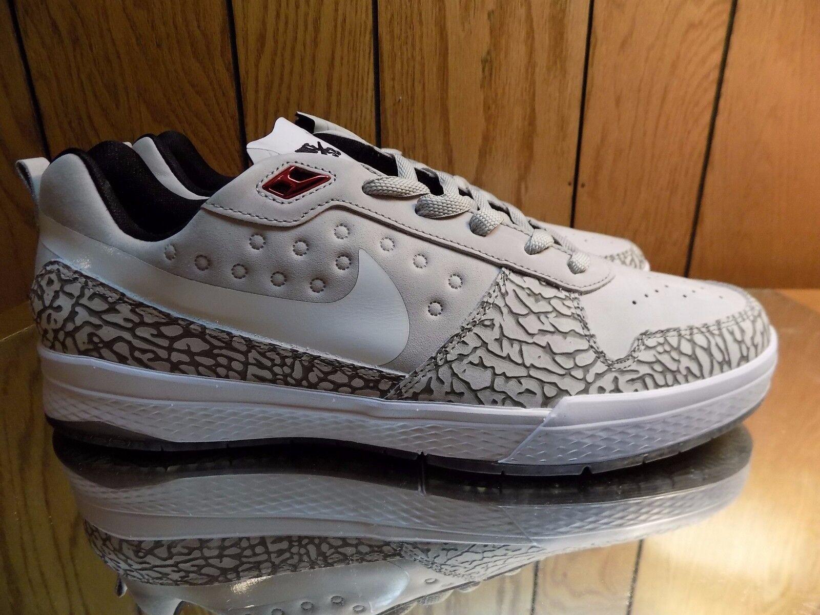 Nike uomini zoom hypershift tbc promo scarpe scarpe scarpe da basket sz.17 nuovi 856488-661 973234