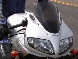 Mirror-Block-Plates-Suzuki-Bandit-600-650-1200-1250-GSF-600S-650S-Life-Warranty