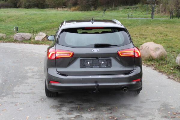 Ford Focus 1,5 EcoBoost Titanium stc. aut. - billede 5