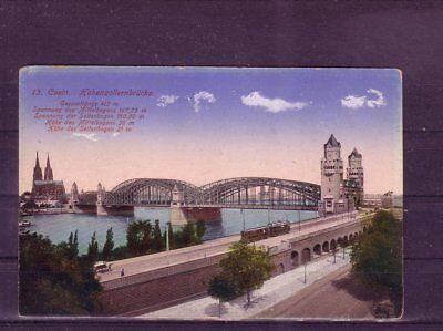 Kaufen Sie Immer Gut europa:11503 Gerade Nicht Frankierte Ansichtskarte Köln Hohenzollernbrücke