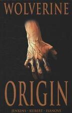 Origin (2009, Paperback)