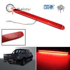 """18"""" Trunk Tailgate Red LED Light Bar For Tail Brake Light Functions For Trucks"""