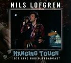 Hanging Tonight by Nils Lofgren (CD, Feb-2014, United States)