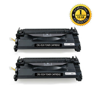 Multipack 052H Compatible Toner Cartridge For Canon Image CLASS MF426dw MF424dw