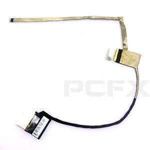 Dell-Inspiron-15R-5520-7520-i5-cable-d-039-ecran-LCD-PN-de-pieces-DC02001IC10