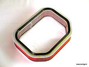 Top Quality Air Filter fits Honda Prelude Years 1986-1992 for