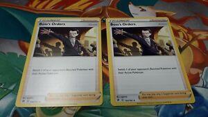 Pokemon-Boss-039-s-orders-154-Trainer-039-s-Toolkit-near-mint-mint