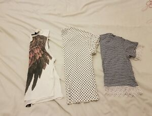 Summer Top Topshop Bundle Petite 8 Size xUSOqw