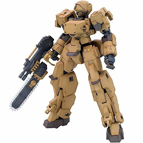 KOTOBUKIYA FRAME ARMS TYPE32MODEL5 ZEN-RAI RE 1 100 Plastic Model Kit NEW