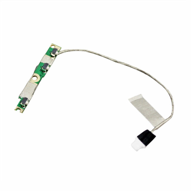 Dell Inspiron 13 7368 5368 03G1X1 ON OFF Power Switch Button Board Cable