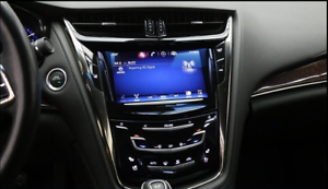 New-TouchSense-Glass-LCD-for-CADILLAC-ATS-CTS-V-SRX-XTS-CUE-RADIO-2014-2015-2016