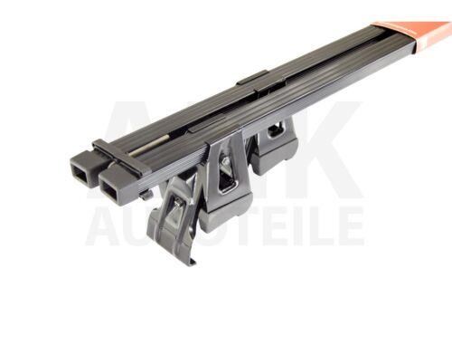 Stahl Dachträger am Dachprofil kompl M37 Für Nissan Note 5-Tür ab 13
