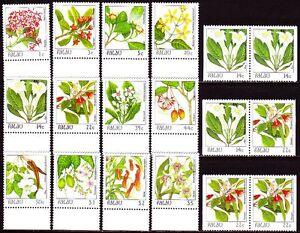 Palau-1987-Mi-176-87-Freimarken-Definitives-Blumen-Flowers-Flora-sq2315