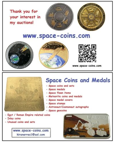 Cook Islands 50g Silver Proof Coin 10$ 2014 With NANO Chip NANO SEA