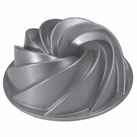 Nordic Ware Platinum Collection Heritage Bundt Pan, New, Free Shipping on sale