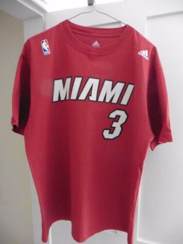 T Dwayne Heat Wade Nba shirt Miami wn1OxI