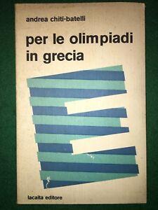 Per-le-olimpiadi-in-Grecia-Andrea-Chiti-Batelli-Lacaita-1986