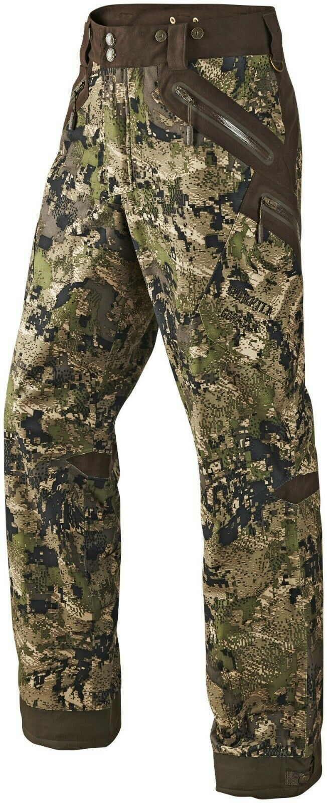 Harkila Stealth Gore-Tex Optifade Shooting Trousers