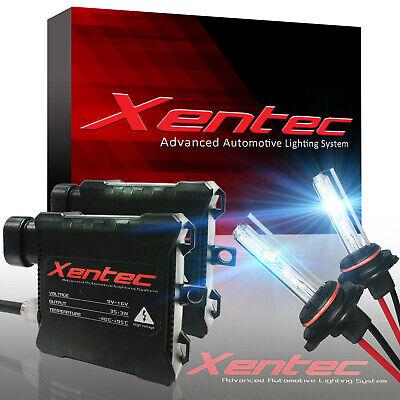 Xentec xenon full hid kit lights Slim H1 H3 H4 H7 H10 H11 H13 9005 9006 9007