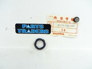 Compatible with Honda CB//CL160//175//200//350K Genuine Honda Chain Adjuster Bolt 90119-258-000