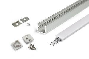 Set-Profilo-Alluminio-LED-FLOOR12-Incasso-Calpestabile-a-Pavimento-Impermeabile