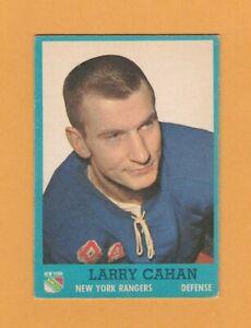 1962-63-NHL-Topps-48-Larry-Cahan-Ex