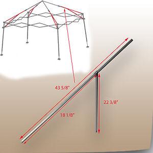 Canopy Truss Bar & Canopy