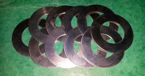 Alternator Dyna-Mo Generator Stainless Pulley Shims Air-Cooled Volkswagen Engine