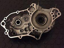 02#3 Kawasaki Kx85 Kx80 Kx 80 85 Left Engine Case Stator Flywheel Crank Case