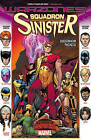 Squadron Sinister by Marc Guggenheim (Paperback, 2015)