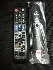 NEW Samsung Smart LED LCD TV Remote Control Original Genuine Spare Replacement