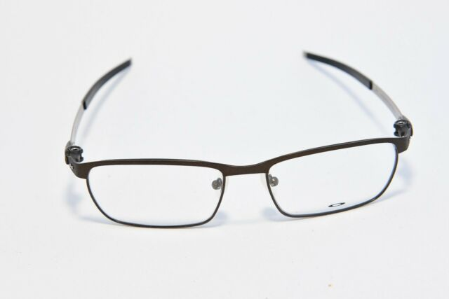 00c9132ee7 Buy Oakley Eyeglasses Tincup Ox3184-0254 54-17 135 Powder Pewter ...